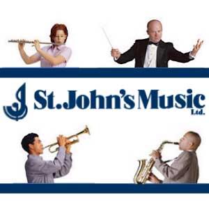 St. John's Music