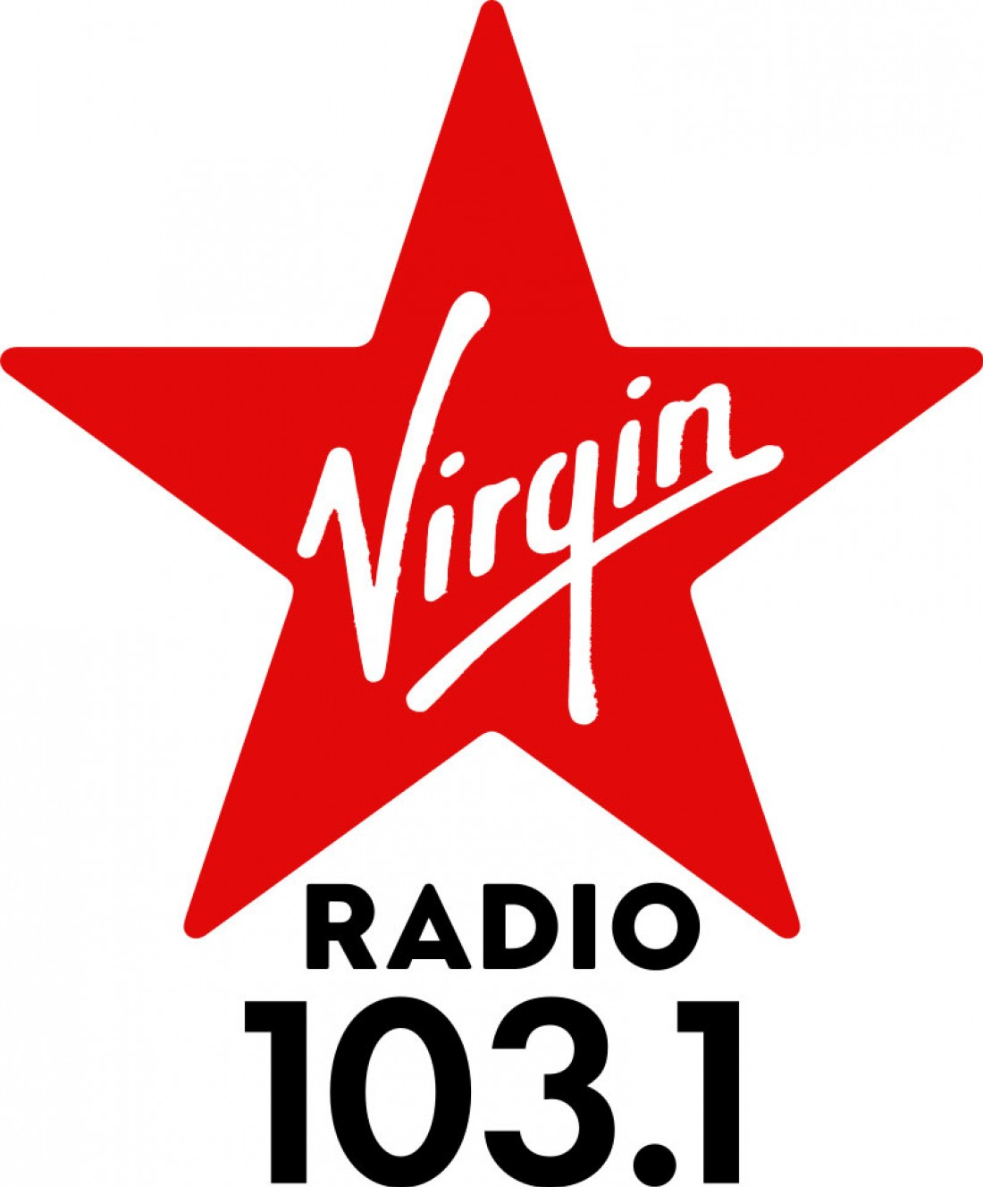 1031 FM Virgin Radio