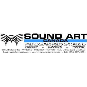 Sound Art Canada