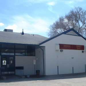 Riverview Community Centre