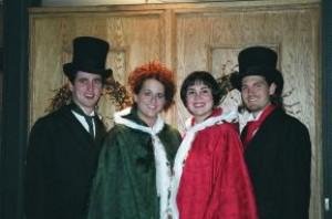 The Yuletide Singers