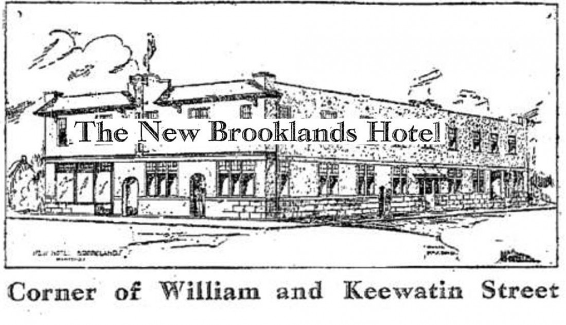 Brooklands Inn