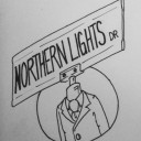 Northern Lights Drive EP release