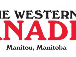 The Western Canadian - Manitou, Manitoba