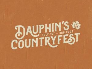 Dauphin's Countryfest Inc.