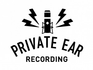 Private Ear Recording