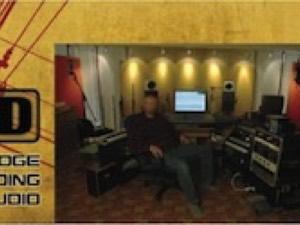 Dudge Recording Studio