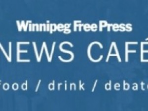 Winnipeg Free Press News Cafe