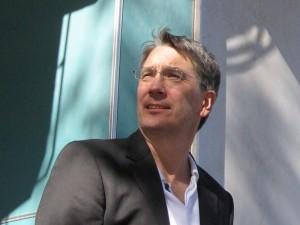 Mark David Stallard