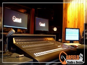 Garfield Studios