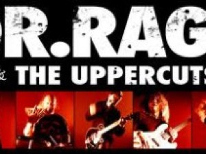 Dr Rage & The Uppercuts