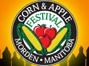 Morden Corn & Apple Festival