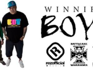 Winnipeg Boyz