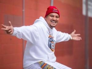 MC Sly Skeeta