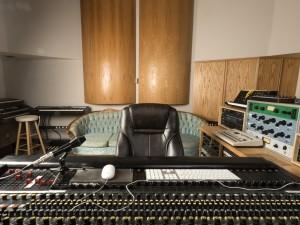 Paintbox Recording