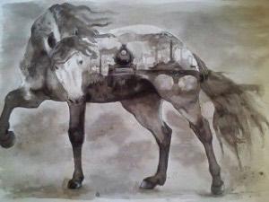 Steam Pony