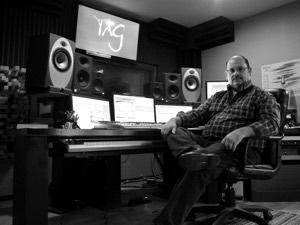 Tom Koroluk Music