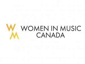 Women In Music Canada