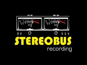 Stereobus Recording