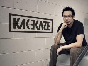 DJ Kakekaze