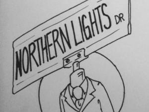 Northern Lights Drive