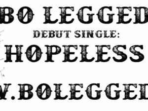Bo Legged