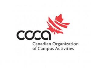Canadian Organization of Campus Activities (COCA)