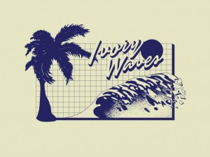 Ivory Waves