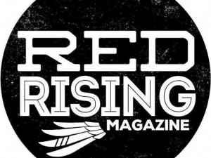 Red Rising Magazine