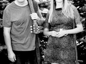Tim & Marianne