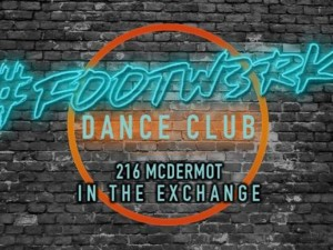 Footw3rk Dance Club