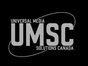 UMSC (Universal Media Solutions Canada)