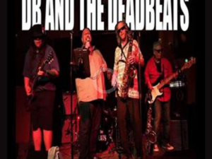 D.B. + The Deadbeats