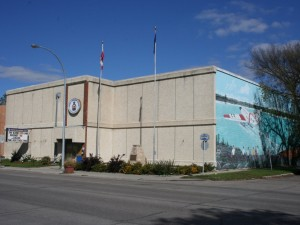 Winnipeg South Osborne Legion