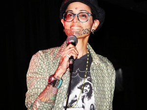Miss Shereen Ramprashad