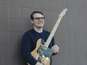 Brett Schulz