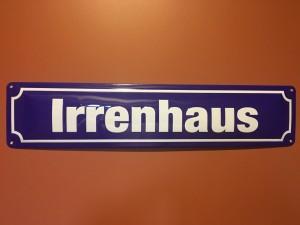 Studio Irrenhaus
