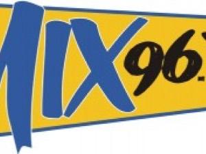 MIX 96.7 FM