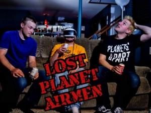 Lost Planet Airmen