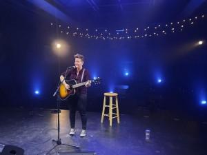 The Environmental Musician