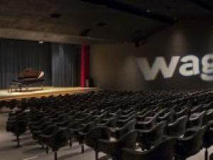 Muriel Richardson Auditorium