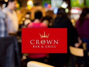 Crown Bar & Grill