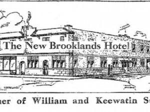 Brooklands